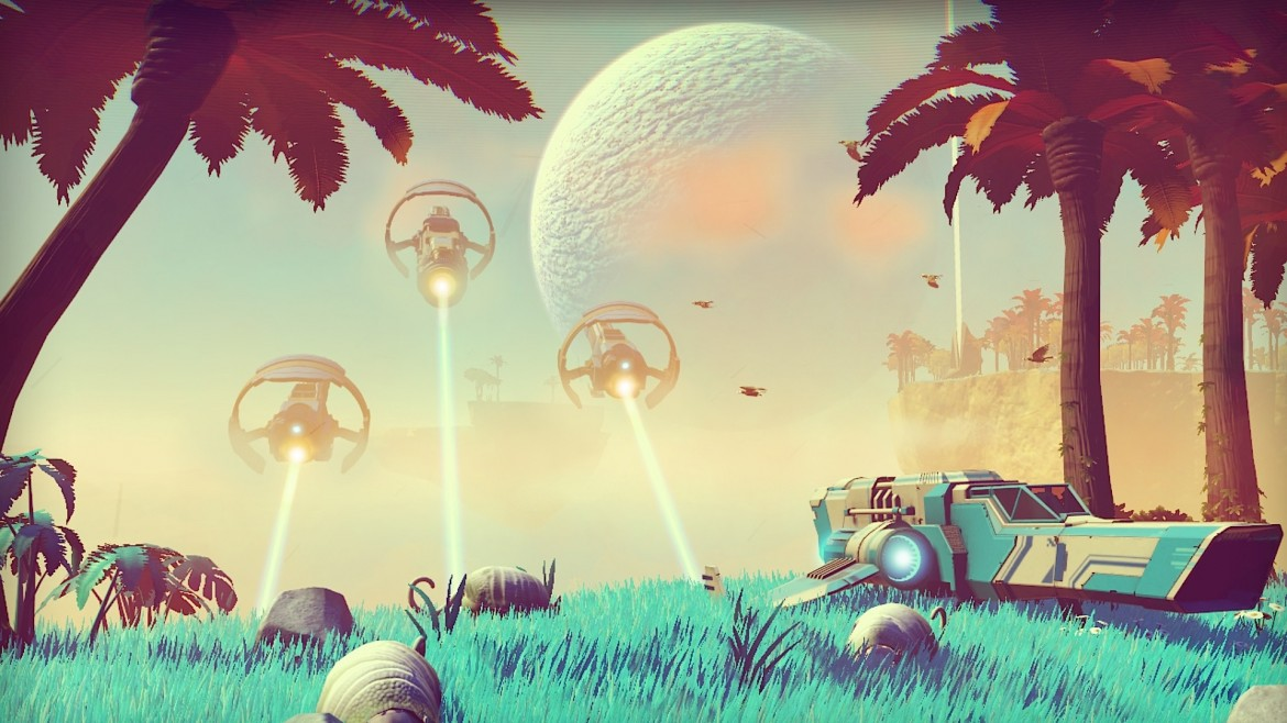 What Games do we have to look forward to in 2016?