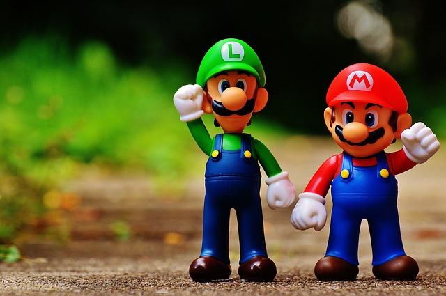Video Games ARE Good For Children's Development